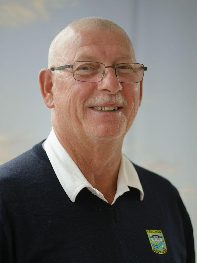 Leif Ziegler