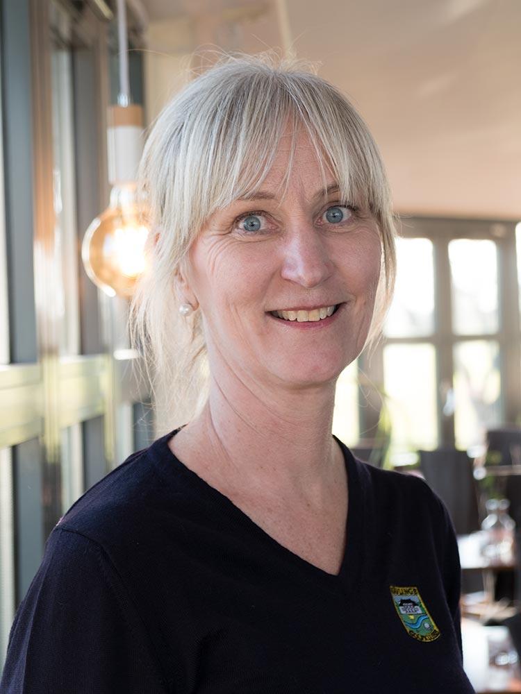 Ingela Abrahamson